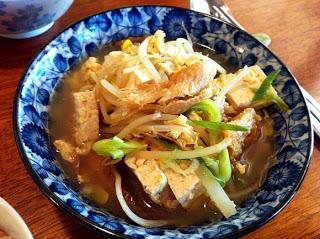 북엇국 (Bukeoguk) – Korean Dried Pollack Soup