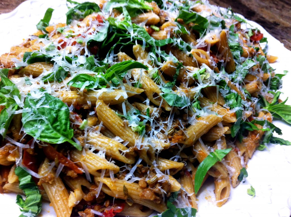 Jamie olivers recipe pregnant joolss past pasta recipe img0641 forumfinder Images