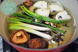 Ttukbaegi Bulgogi : Korean Beef Stew in Clay Pot : Bulgogi ...