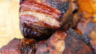 Char Siu (Chinese BBQ Pork) - Seonkyoung Longest
