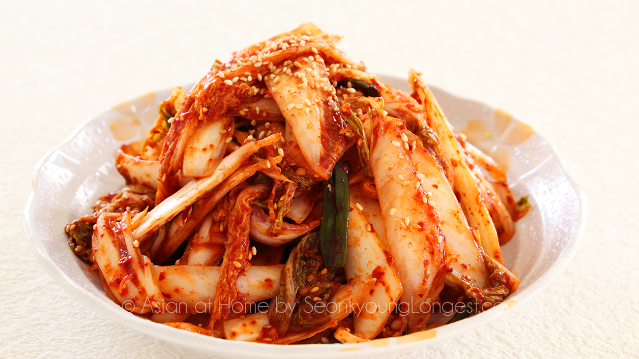 Instant kimchi recipe geot jeori korean fresh kimchi img3803 copy forumfinder Image collections