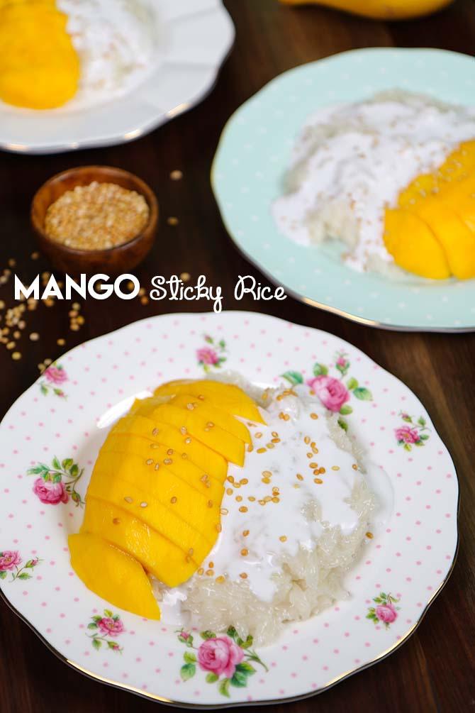 Dating a asian mango