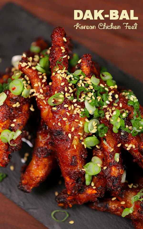 Korean Side Dishes Recipes