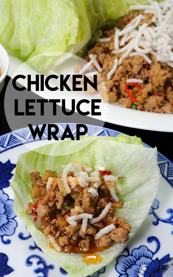 Chicken lettuce wraps recipe video seonkyoung longest chicken lettuce wraps recipe video forumfinder Choice Image