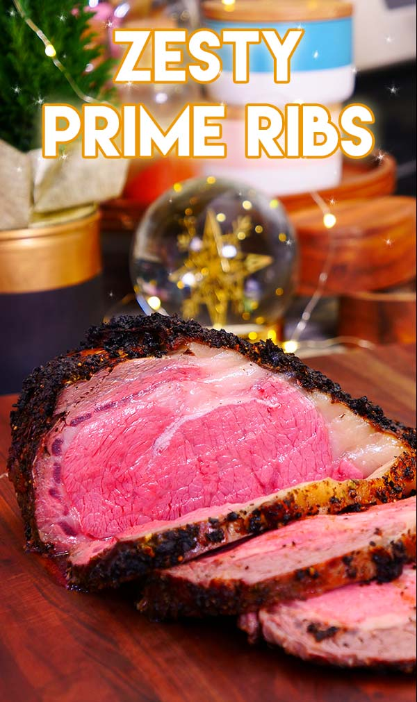 Zesty prime ribs recipe video seonkyoung longest zesty prime ribs recipe video forumfinder Image collections