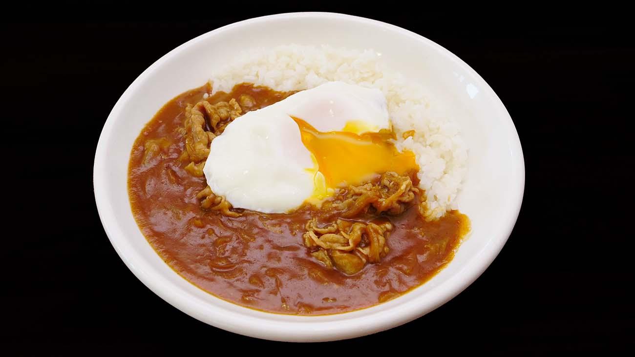 Japanese Curry 4 Ways
